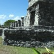 Mayan Ruins in Mexico — Stock Video #69622485