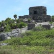 Mayan Ruins in Mexico — Stock Video #69622619