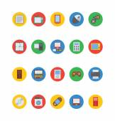 Electronics Vector Icons 1 — Stock Vector