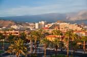 Playa de las Americas. — Stock Photo
