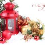 Christmas background — Stock Photo #58873459