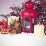 Christmas background — Stock Photo #59659873