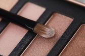 Make up brush — Stock Photo