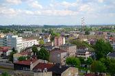 都市の眺め — ストック写真