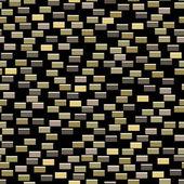 Brick seamless pattern — Stock Vector