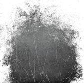 Wall grunge black and white background — Stock Photo