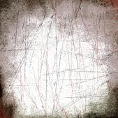 Scratchy vintage white background — Stok fotoğraf