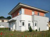 Villa, building, — Stock Photo