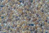 Seamless Stone Pebble — Stock Photo