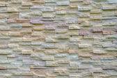 Brick stone rocks wall texture backgrounds — Stock Photo
