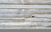 Textura de madera de la pared vieja — Foto de Stock