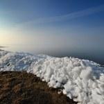 Beautiful winter landscape — Stock Photo #59336547