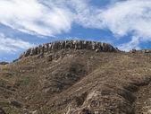Altiplano da Bolívia — Fotografia Stock