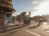 Havana, Cuba — Stock Photo