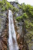 Nevidio canyon in Montenegro — Stock Photo