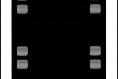 16 毫米电影卷 — 图库视频影像