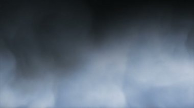 Animación de niebla — Vídeo de stock