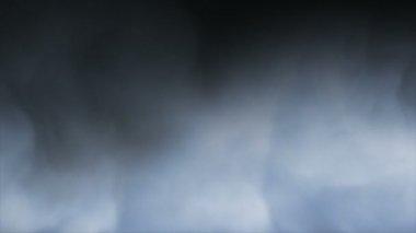 Fog animation — Wideo stockowe