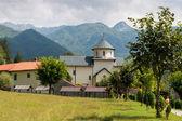 Monastery Moraca — Stock Photo