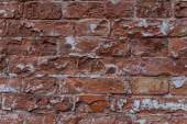 Texture. Brick — Stock Photo