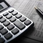 Doing the finances — Stock Photo #63241623