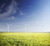 Green Power — Stock Photo