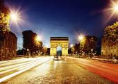Arch de Triumph — Stock Photo