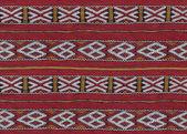 Oriental carpet — Stock Photo