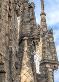 Spain, Barselona, Sagrada Familia. — Foto Stock