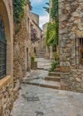 Spain, Catalonia , Girona, Pals . — Stock Photo