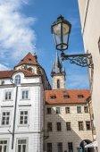 Czech Republic, Prague . Old Town district . — Stock Photo