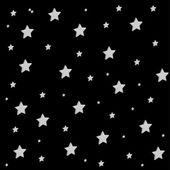 Vector Background Stars — Stock Vector