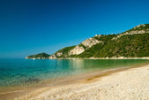 Agios Giorgios Pagon Beach, Corfu Island, Greece — Stock Photo