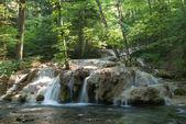 Beusnita waterfall, Transylvania, Romania — Stock Photo
