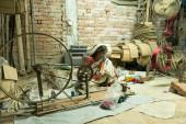 Mirpur Banarashi Polli — Stock Photo
