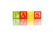 Faqs — Stock Photo