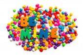Be mine — Stock Photo