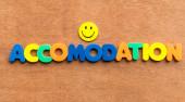 Accomodation — Stock Photo