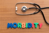 Morbidity  — Stock Photo