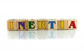 Inertia — Stock Photo