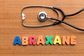 Abraxane — Photo