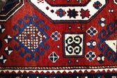 Azerbaijan carpet — Zdjęcie stockowe