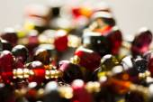 Bead color — Stock Photo
