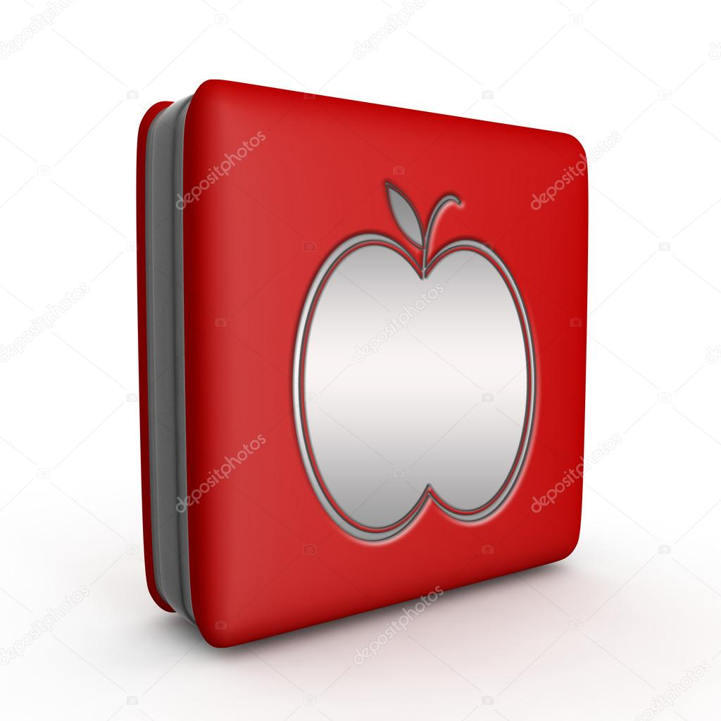 Как сделать значок apple на папку Бесплатные живые