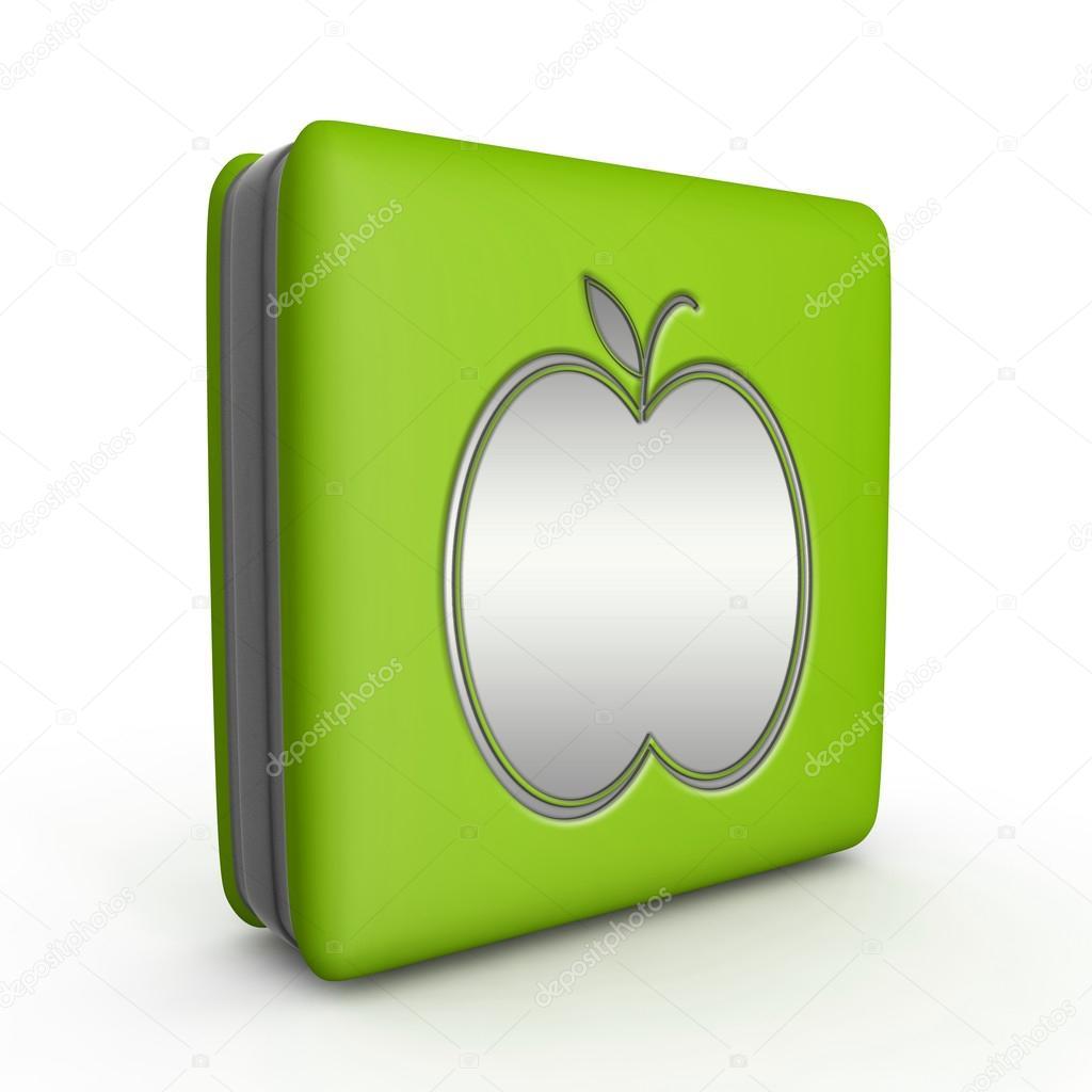 Epson Как сделать значок apple на папку