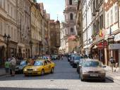 Czech Republic, Prague (3) — Stock Photo