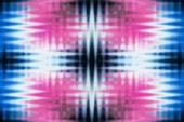Seamless pattern blur — Stock Photo