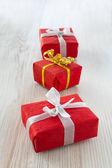 Sevgililer hediyeler — Stok fotoğraf