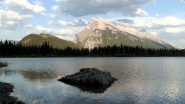 Banff National Park — Stock Video