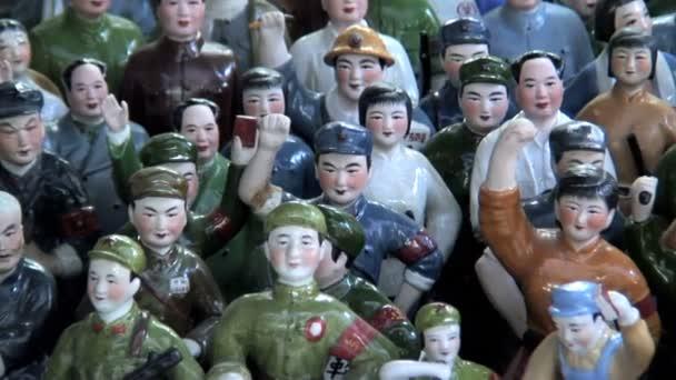 Souvenirs from Hong Kong — Vidéo
